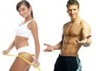 Burn fat and lose weight