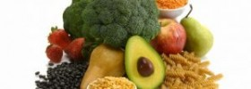 Foods with Fiber to Lose Weight