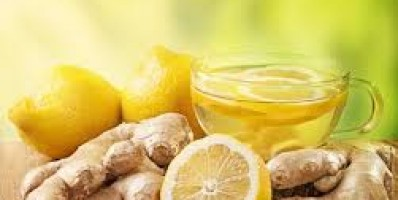 Ginger for quick weight loss