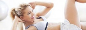 Lose weight quickly with the help of fitness