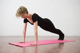Lose Weight Pilates