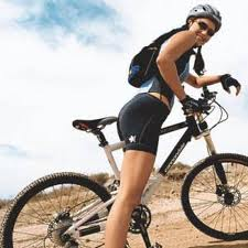 Cycling for slim