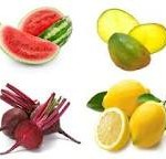 Fruit detox diet