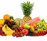 diet of fruits