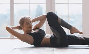 Top Exercises at home