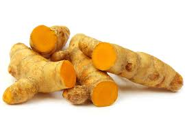 Turmeric good for fitness