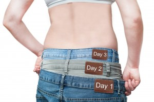 Weight In 3 Days Without Harm