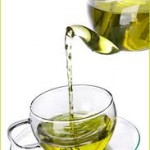 green tea lose weight